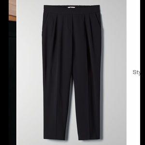 Babaton Cohen Pants - Black